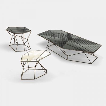 Table Basse Rebus - Arketipo Firenze