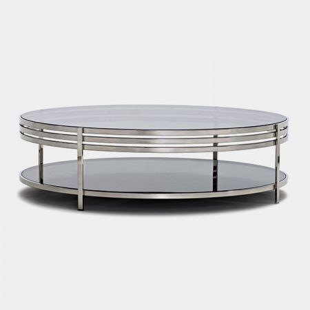 Ula Coffee Table - Arketipo Firenze