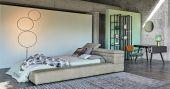 Letto Mayfair Dream - Arketipo Firenze