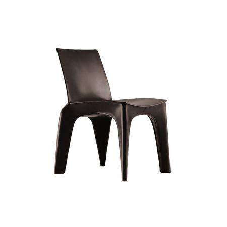 BB chair - Poliform