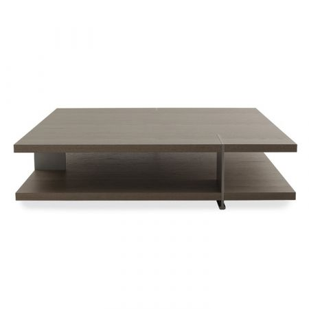 Bristol coffee table - Poliform