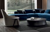 Soori coffee table - Poliform