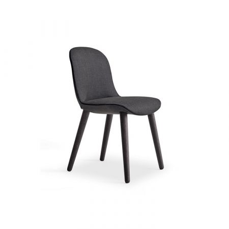 Chaise Mad Dining Chair - Poliform