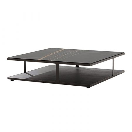 Creek coffee table - Poliform