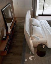Rever Bed - Poliform