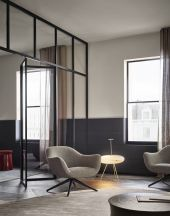 Poltrona Mad Chair - Poliform
