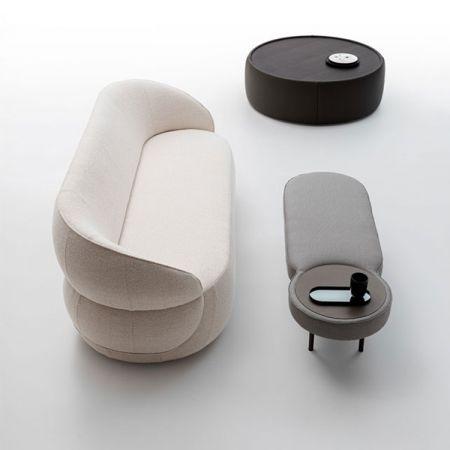 Canapè Clip - Ditre Italia