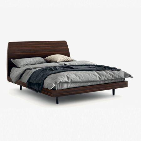 Dedalo bed - Novamobili