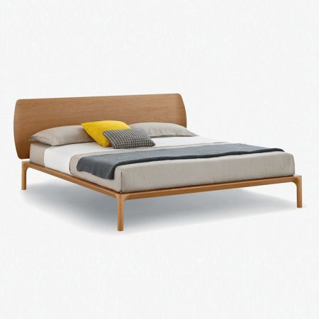 Grace bed - Novamobili
