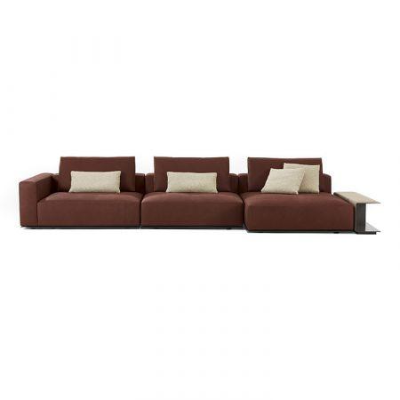 Canapè Westside - Poliform