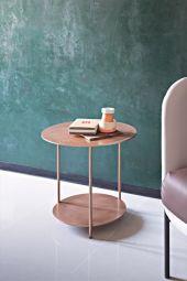 Circle Coffee Table - Novamobili