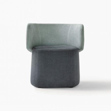 Origin armchair - Novamobili