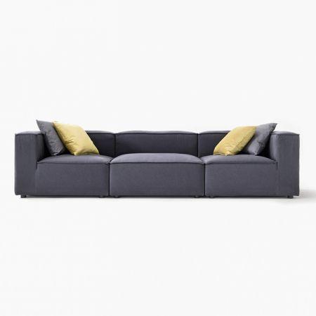 Avenue sofa - Novamobili