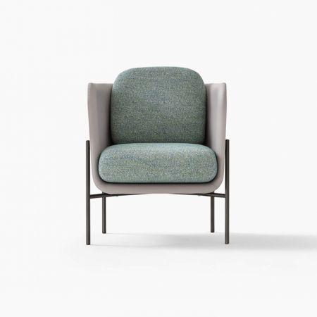 Haiku armchair - Novamobili