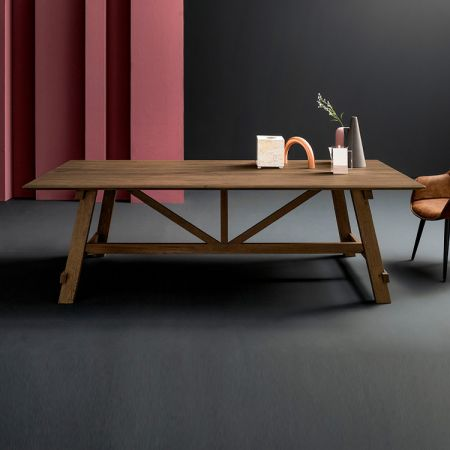 Artkitect Table - Devina Nais