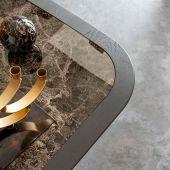 Tavolo Indianapolis My Glass - Devina Nais