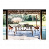 Tavolo Arkitect My Glass - Devina Nais