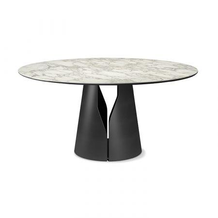 Tavolo Giano Keramik - Cattelan Italia