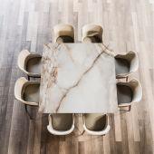 Tavolo Gordon Keramik - Cattelan Italia