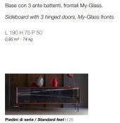 Madia 45 My Glass - Devina Nais