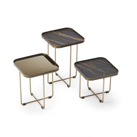 Benny Keramik Coffee Table - Cattelan Italia