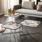 Tavolino Benny Keramik - Cattelan Italia