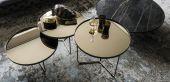 Tavolino Billy - cattelan Italia