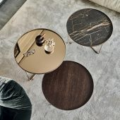 Tavolino Billy Wood - Cattelan Italia