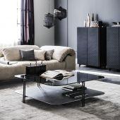 Tavolino Biplane - Cattelan Italia