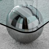 Globe Coffee Table - Cattelan Italia