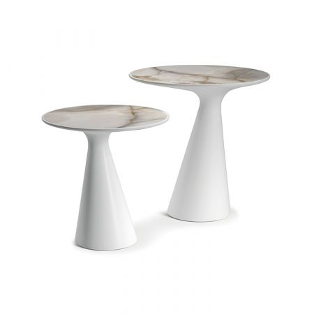 Table Basse Peyote Keramik - Cattelan Italia