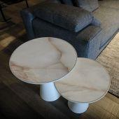 Tavolino Peyote Keramik - Cattelan Italia