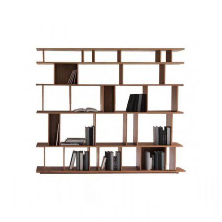 Libreria Loft - Cattelan Italia