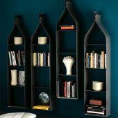 Libreria Swing - Cattelan Italia