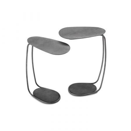 Yago Coffee Table - Cattelan Italia