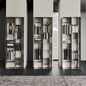 Libreria Latitude - Cattelan Italia