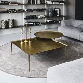 Tavolino Spillo - Cattelan Italia