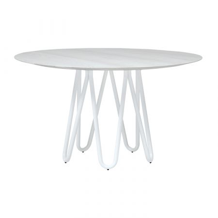 Table Meduse Legno - Casamania & Horm