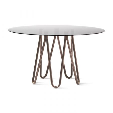 Table Meduse Vetro - Casamania & Horm