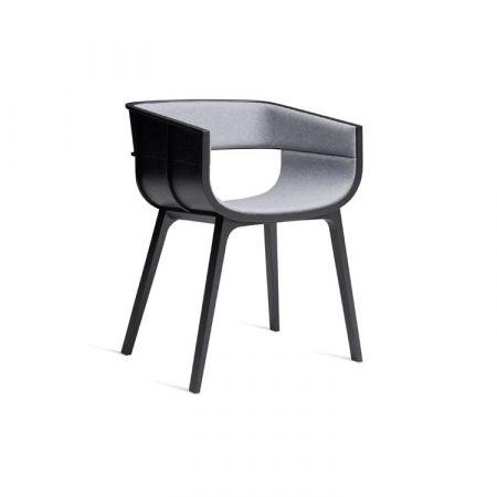 Maritime Padded Chair- Casamania & Horm