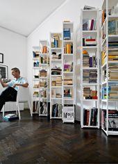 Libreria Singles - Casamania