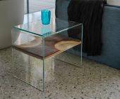 Tavolino Bifronte - Casamania