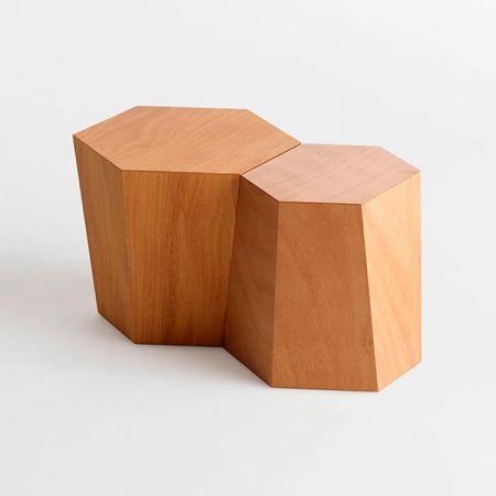 Tavolino Hexagon - Horm Casamania