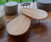 Tavolino Lily - Casamania