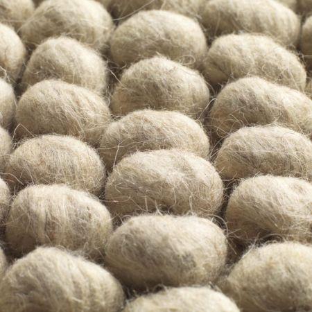 Tappeto Pebbles Oatmeal - Jacaranda Carpets