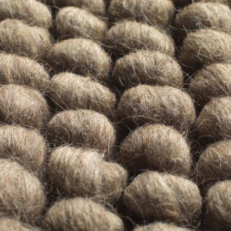 Tappeto Pebbles Taupe - Jacaranda Carpets