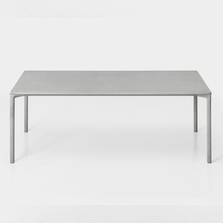 Tavolo Boiacca Cemento - Kristalia