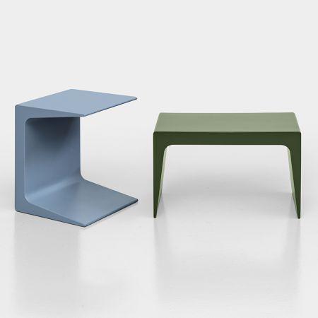 CU Coffee Table - Kristalia