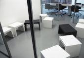 Tavolino CU - Kristalia