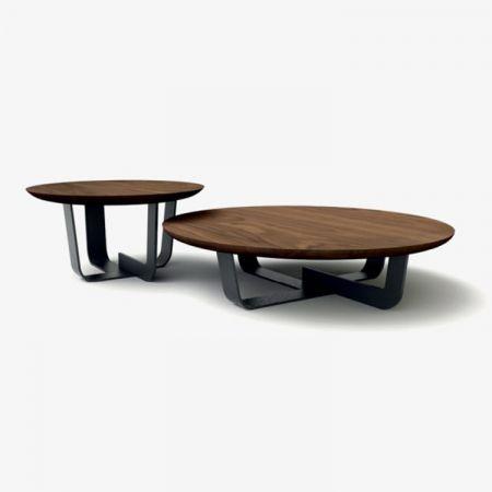 Table Basse Kohi Wood - Riva 1920